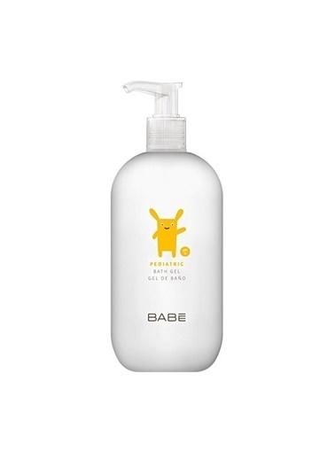Babe BABE Pediatric Bath Gel 500 ml Renksiz